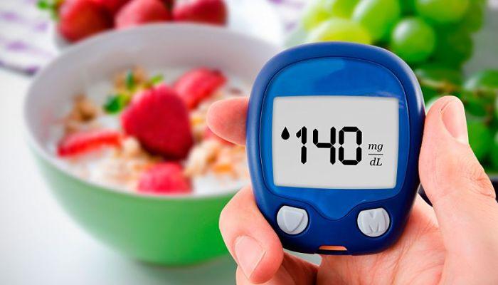 el control es de suma importancia al sufrir de diabetes