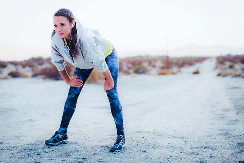Ejercicios de resistencia física