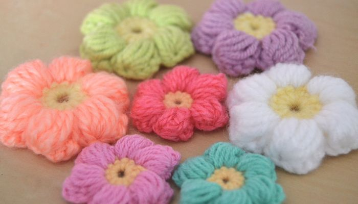 flores de puff