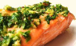 3 Deliciosas Recetas De Salmón En Salsa Verde – ¡Deleita a Tus Comensales!.
