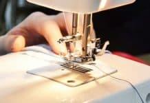 aprender a coser a máquina