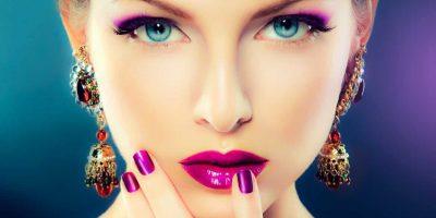 cómo maquillarse la cara