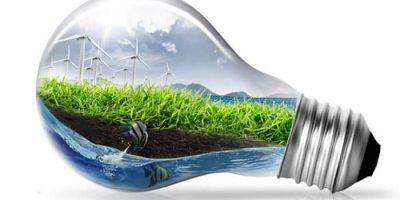 formas de ahorrar energía