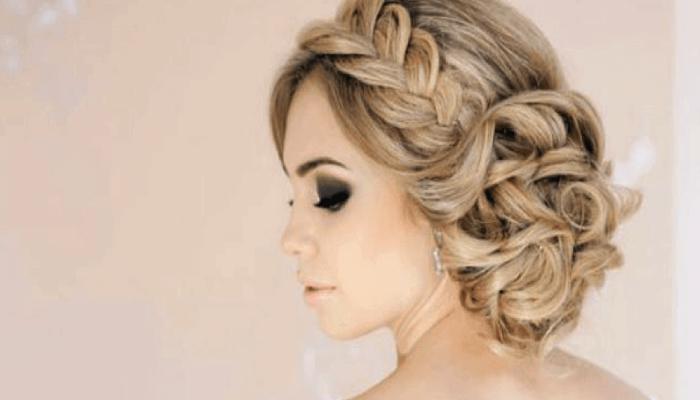 las novia puede lucir hermosas