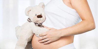 que regalar a una embarazada