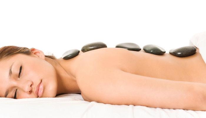 pasos para hacer masajes relajantes