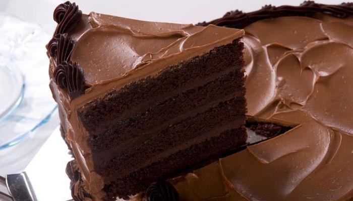 el chocolate nunca debe faltar