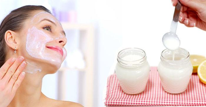 cremas naturales para el rostro