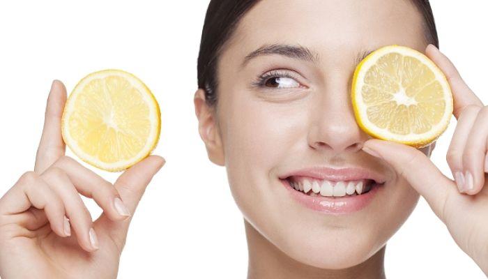 el limón un gran aliado
