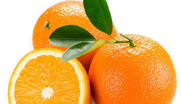la piel de la naranja es de mucho provecho