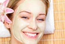 cremas naturales para la cara