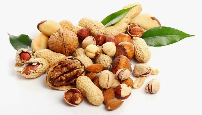 en que alimentos se encuentra el magnesio