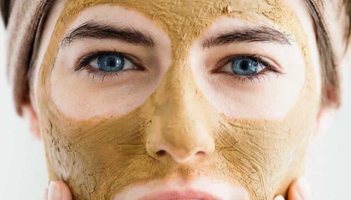 recetas naturales para la cara