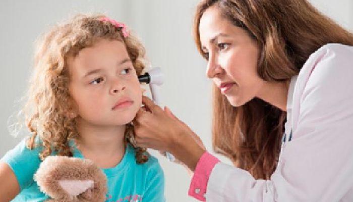 si los síntomas persisten visite al médico