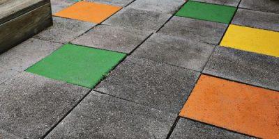 pintura para suelos de cemento