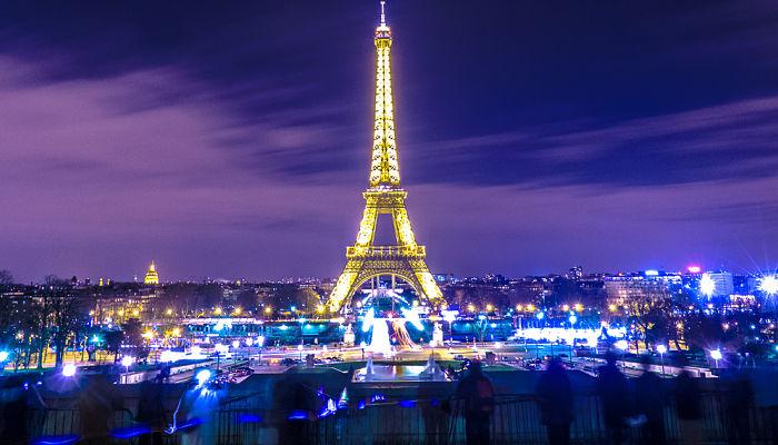 que visitar en París en 3 días