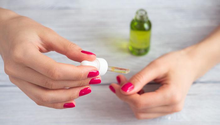 como fortalecer las uñas