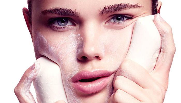 tratamientos caseros para la cara grasa