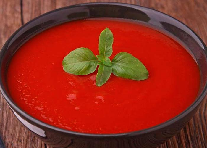 dieta de sopa de tomate
