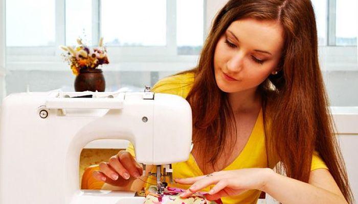 máquinas de coser para principiantes