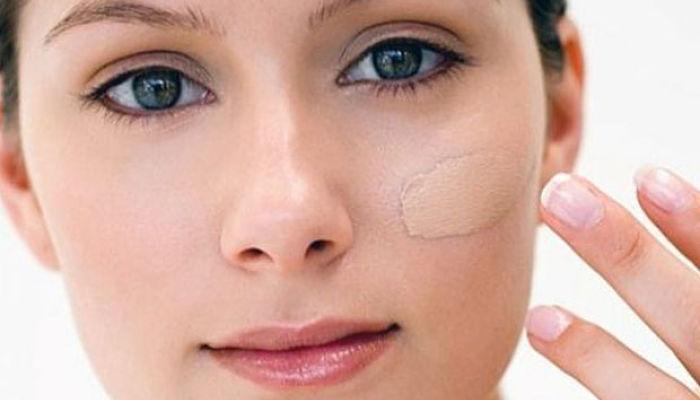 mejor maquillaje piel grasa