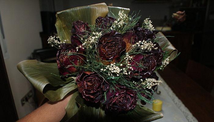 saca el provecho a tus flores