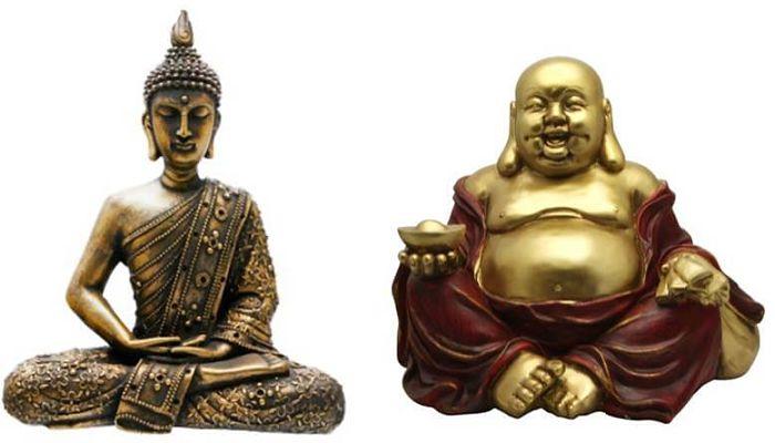 activa los poderes de los Budas