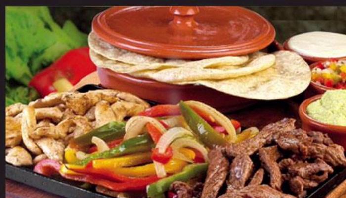 platos típicos de México