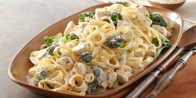 recetas italianas en español