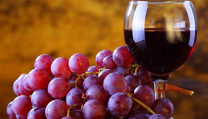 tipos de uva para vino