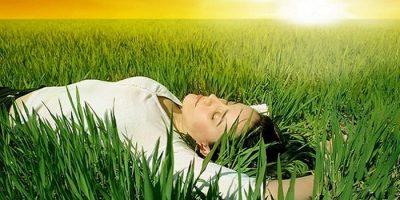ejercicios de relajación mental