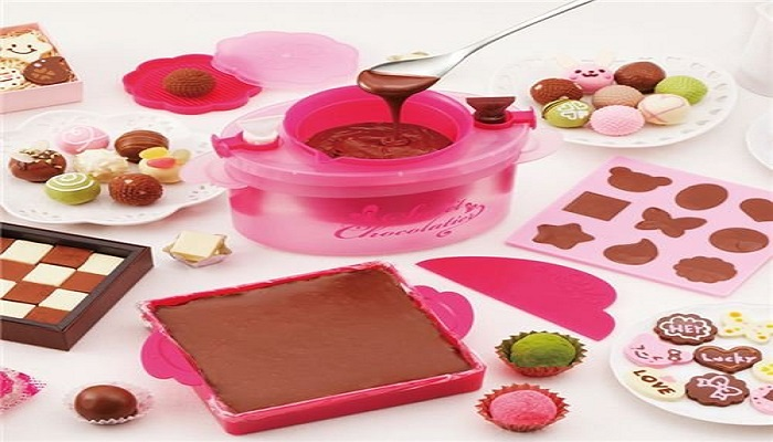 kit de pasteleria