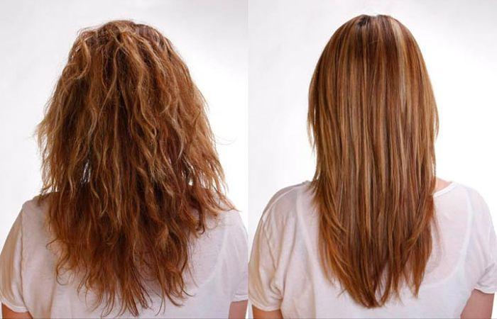 Ampolletas para el cabello beneficios