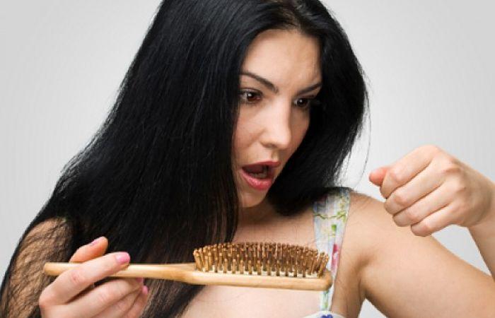 Porque se cae el cabello