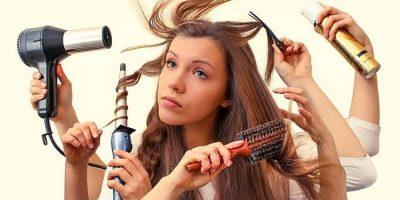 tratamientos para cabello maltratados