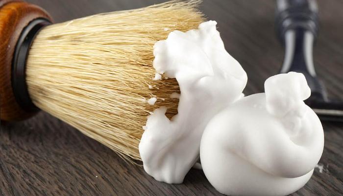 Como usar las Cremas De Afeitar