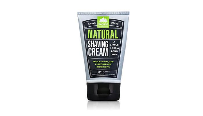Mejores marcas de crema para afeitar