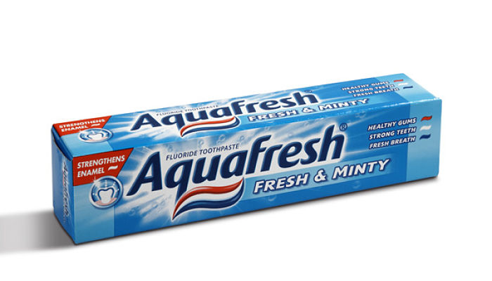 Mejores marcas de dentífricos