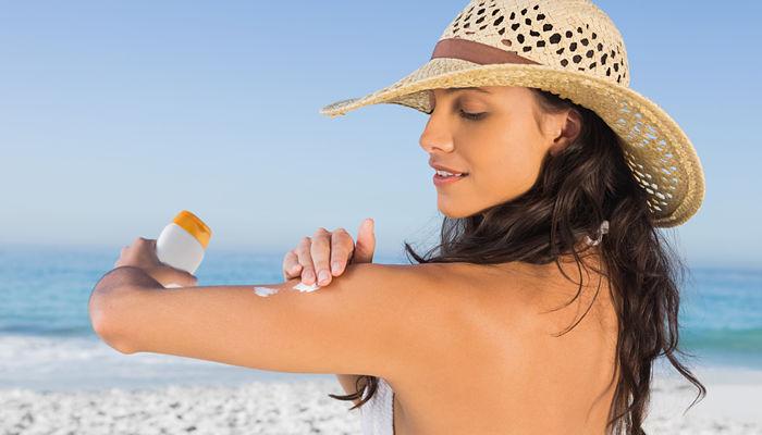 Beneficios del uso de las Cremas de protección solar